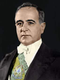 Retrato Oficial de Getúlio Vargas (1930).