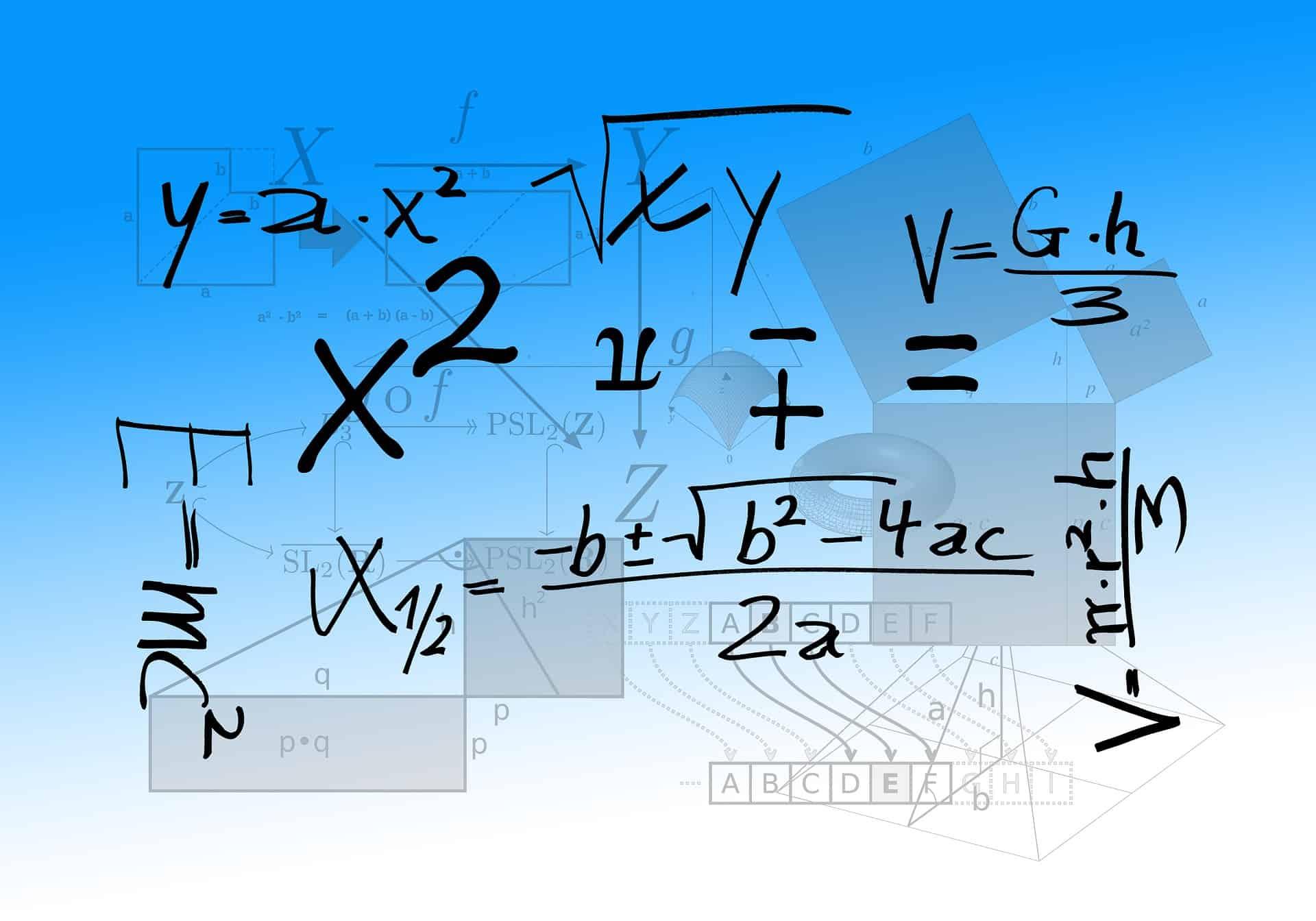 Equação biquadrada