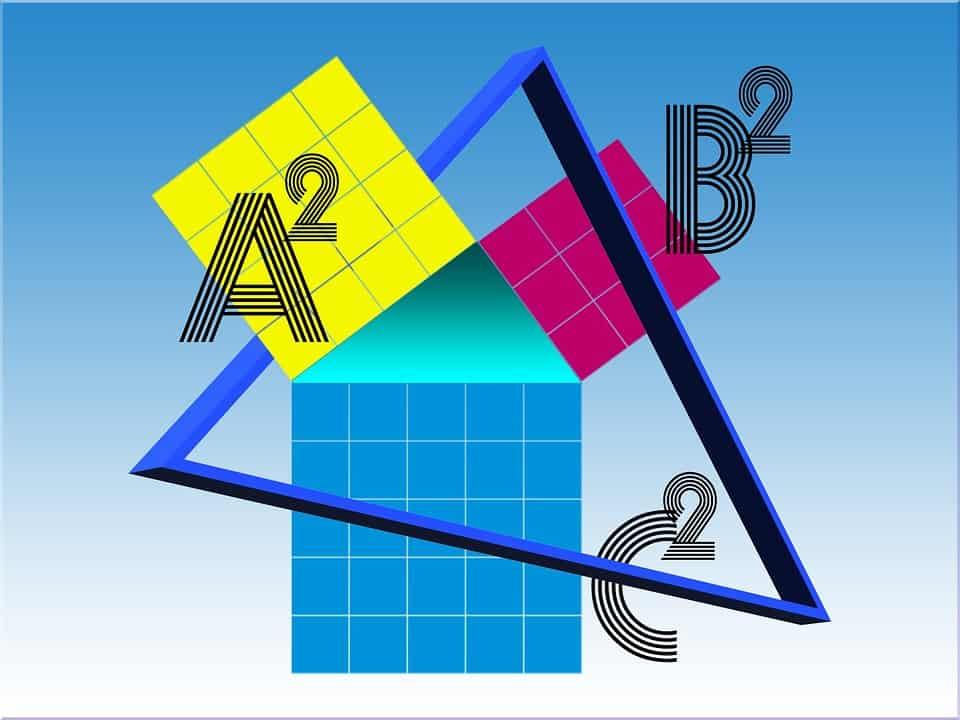 Relação fundamental da trigonometria