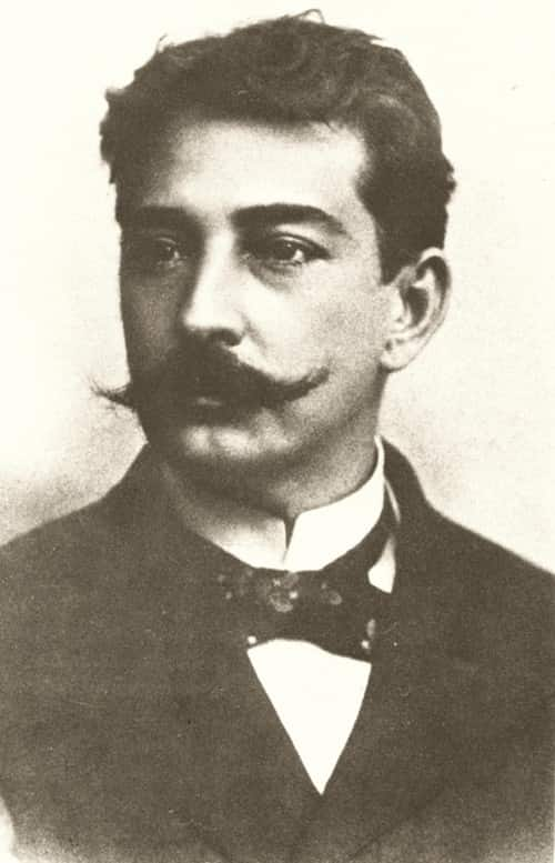 Aluísio Azevedo (1857 – 1913)