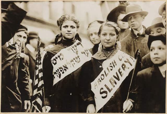Movimento sindical