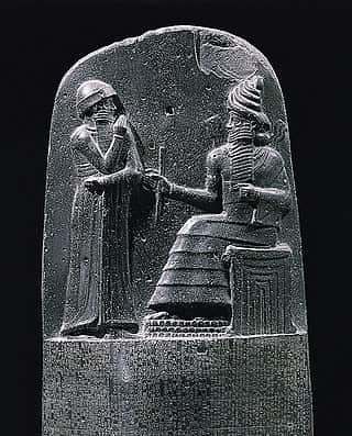 O primeiro império da Babilônia