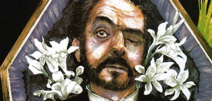 Capa de uma das edições do livro Memórias Póstumas de Brás Cubas
