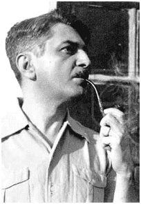 Gilberto Freyre, um dos grandes intérpretes do Brasil na década de 30.Gilberto Freyre, um dos grandes intérpretes do Brasil na década de 30.