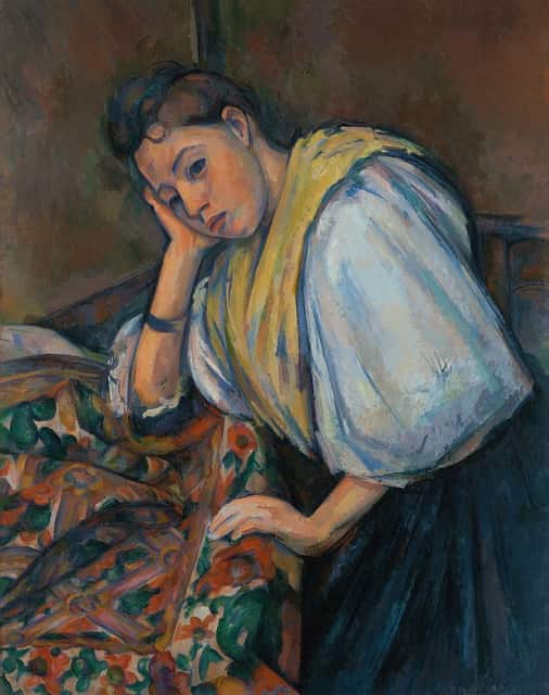 pintura do fauvismo