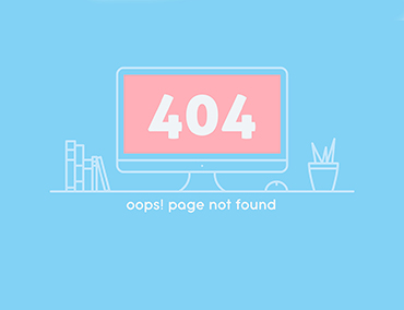 rastrear páginas 404 wordpress