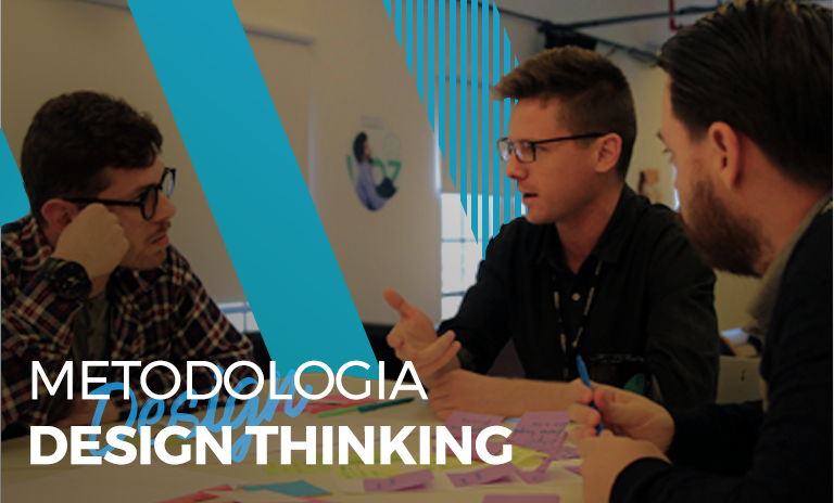 Metodologia de Design Thinking