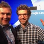 Alex Vogenthaler - Gerente de Produto Google