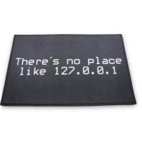 Capacho IP 127.0.0.1