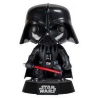 Boneco Darth Vader - Star Wars - Funko Pop!