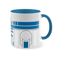 Caneca R2-D2 Star Wars 320ml