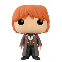 Boneco Ron Weasley Baile de Inverno - Harry Potter - Funko Pop!