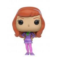 Boneco Daphne - Scooby-Doo - Funko Pop!