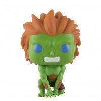 Boneco Blanka - Street Fighter - Funko Pop!