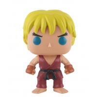 Boneco Ken - Street Fighter - Funko Pop!