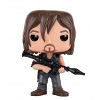 Boneco Daryl Dixon 391 - The Walking Dead - Funko Pop!