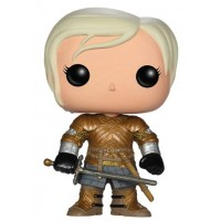 Boneco Brienne of Tarth - Game of Thrones - Funko Pop!