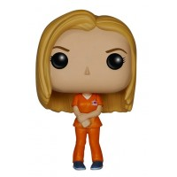 Boneco Piper Chapman - Orange is The New Black - Funko Pop! (Vaulted)