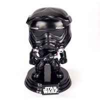 Funko Pop Tie Fighter Pilot - Smuggler'sBounty Star Wars #89