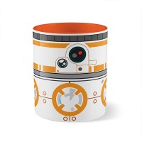 Caneca BB-8 Star Wars 320ml