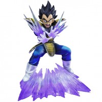 Vegeta Galick Gun - Dragon Ball Z Figuarts Zero Bandai