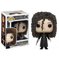 Boneco Bellatrix - Harry Potter - Funko Pop!