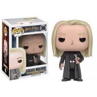Boneco Lucius Malfoy - Harry Potter - Funko Pop!