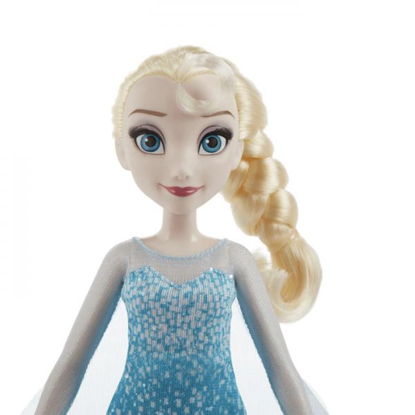 80862ffba6 Boneca Frozen Classica Elsa Hasbro - Loja Geek Wish