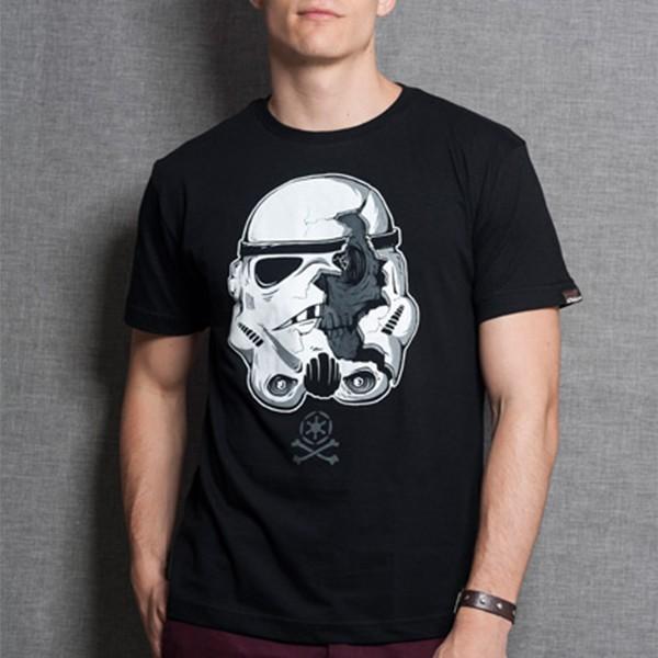 2aac83da31 Camiseta Stormtrooper - Star Wars - Loja Geek Wish