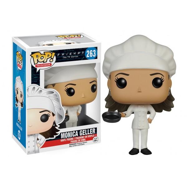 29c4ee963c Boneco Monica Geller - Friends - Funko Pop! - Loja Geek Wish, aqui ...