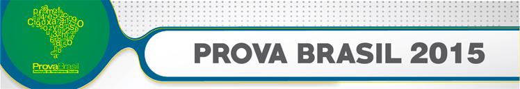Prova Brasil 2015