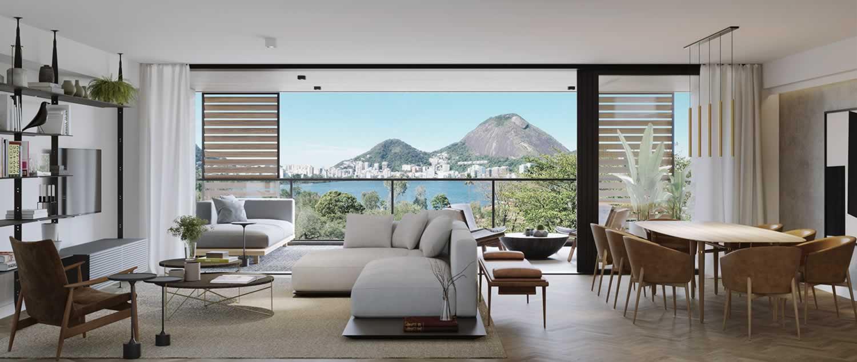 Oka Residence Lagoa