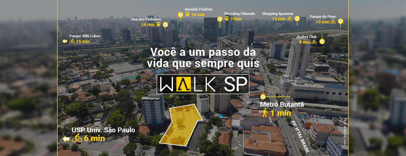 Walk SP