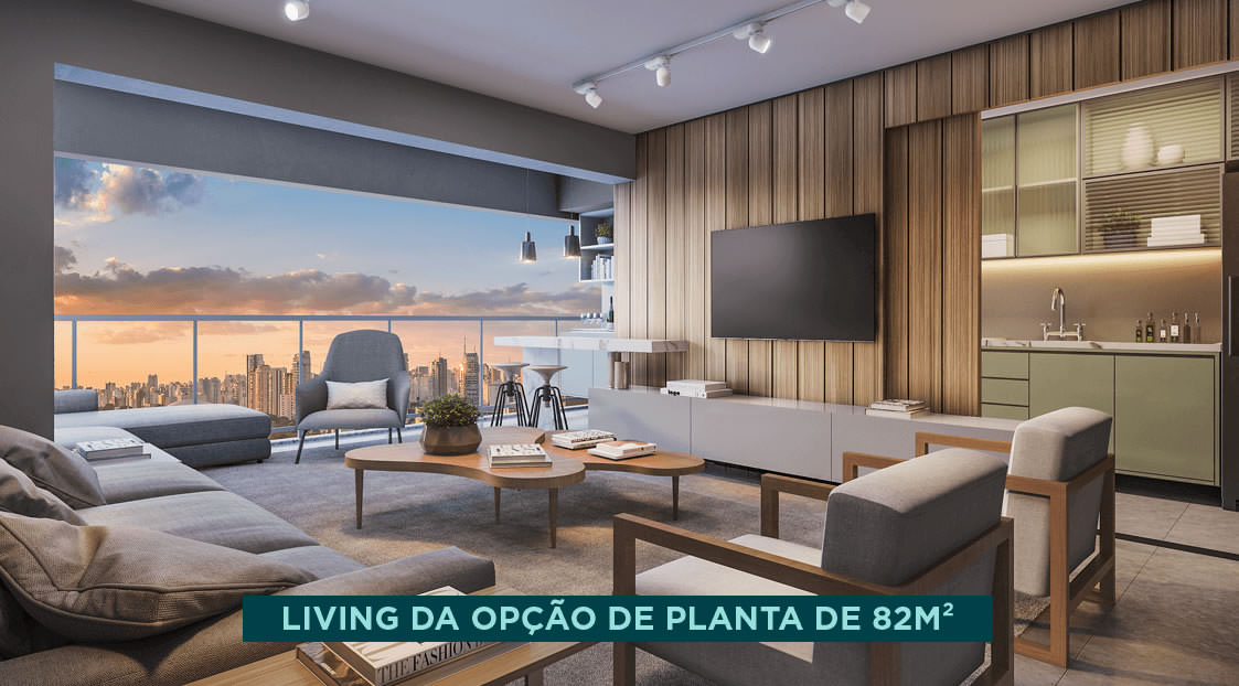 Vision Pinheiros