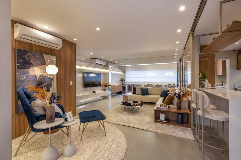 Living Haus Nova Campinas