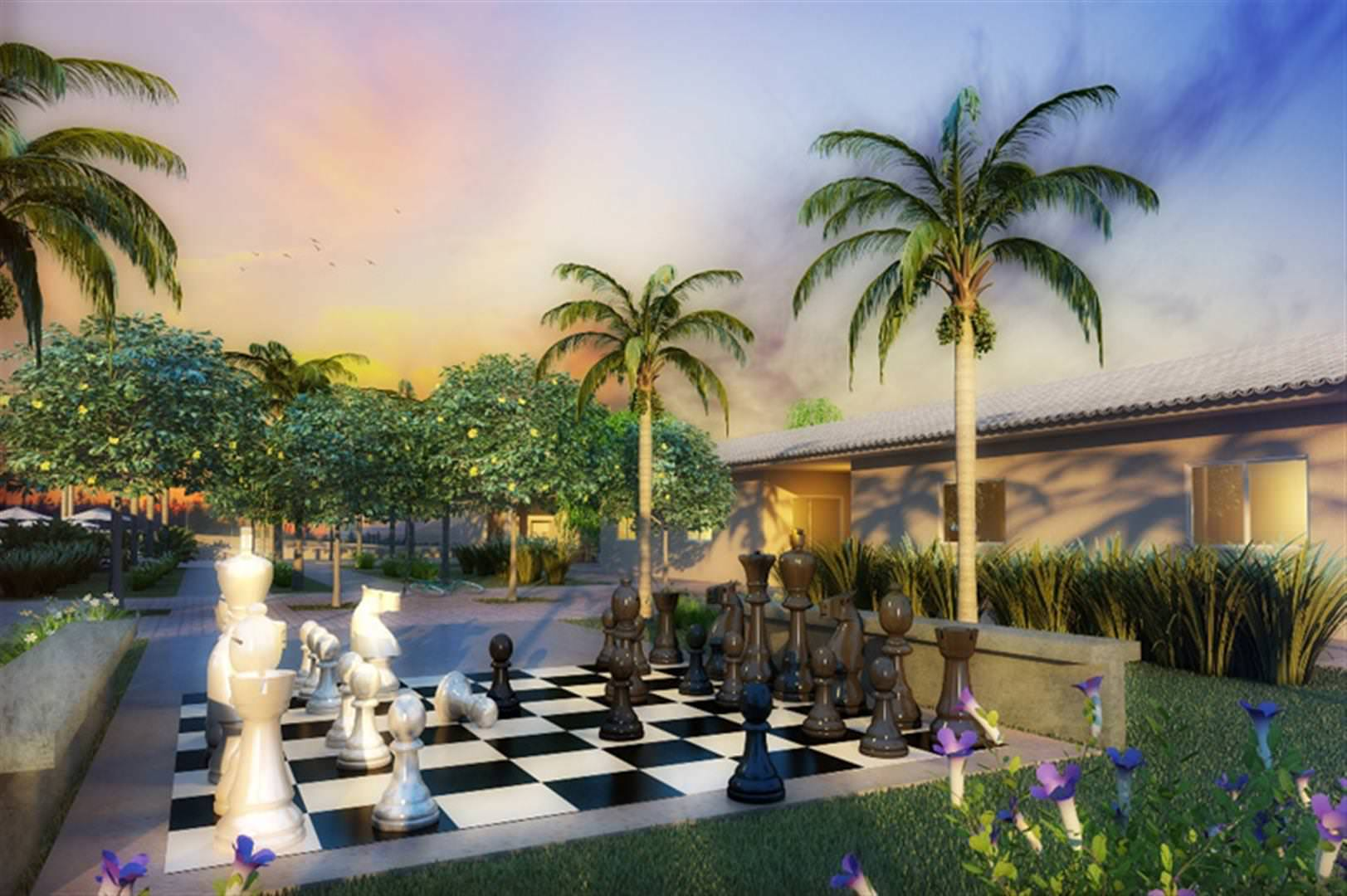 Vista Park - Alameda Águas
