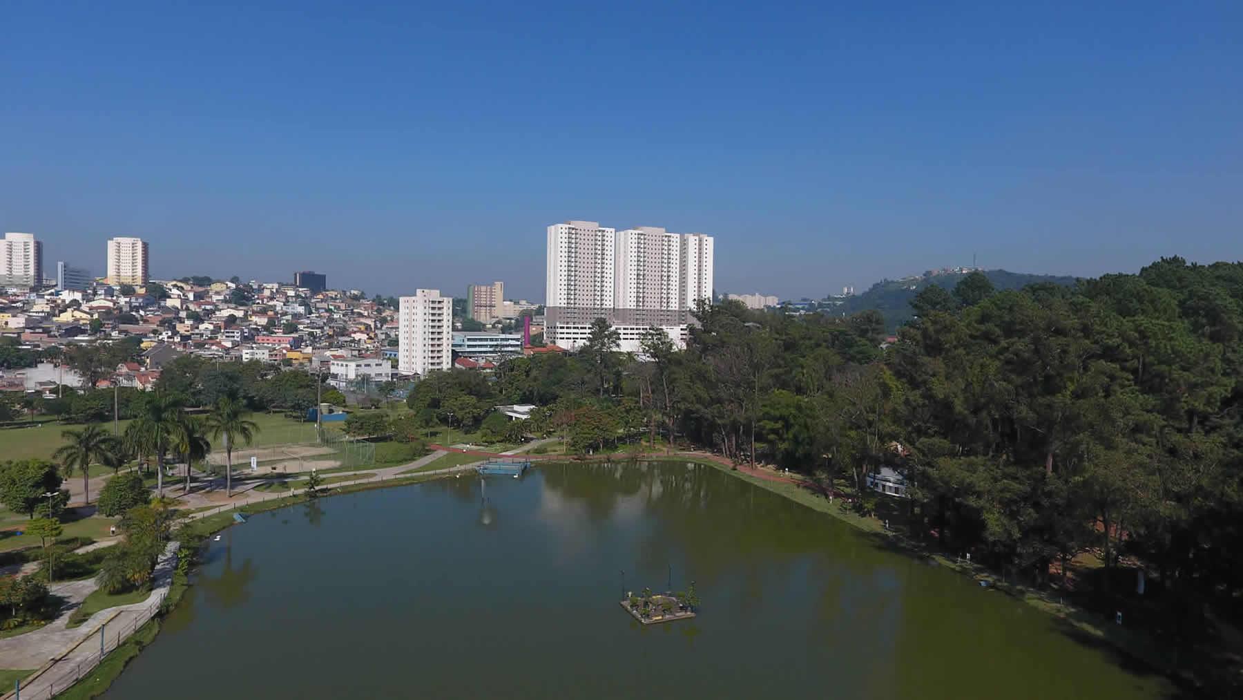 Rossi Mais Parque da Lagoa