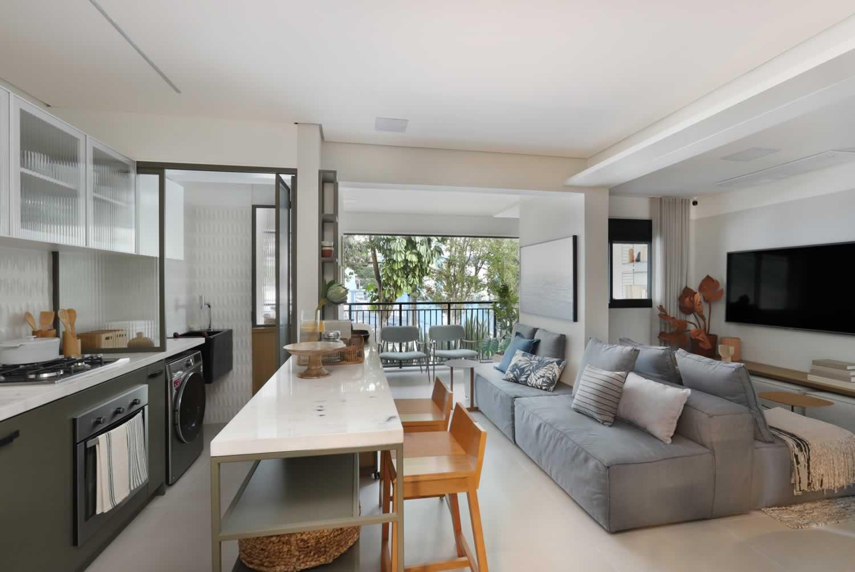 Smart Home Nova Klabin