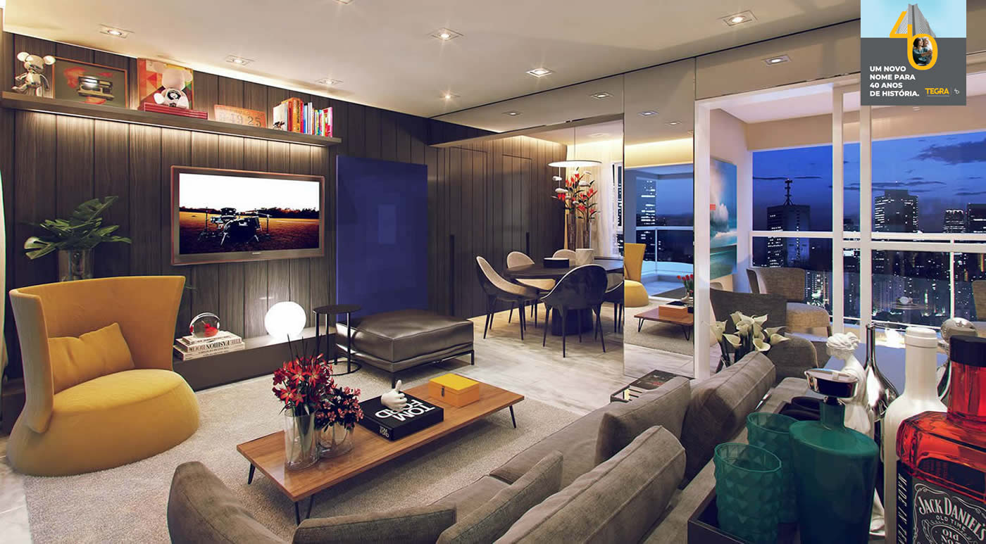 Home Design Pinheiros