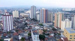 Apartamentos à venda em Osasco