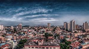 Apartamento à venda em Santo André