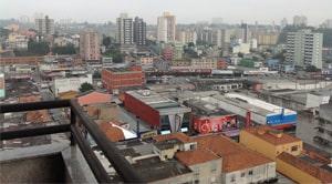 Apartamento à venda em SBC