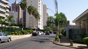 Apartamento em Cambuí, Campinas