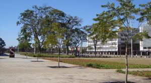 Parques em Santana
