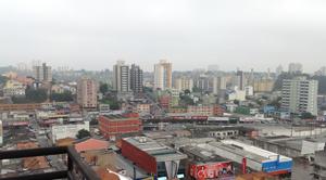 Apartamento em São Bernardo