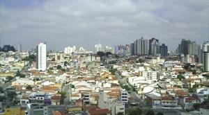 Apartamento em São Caetano
