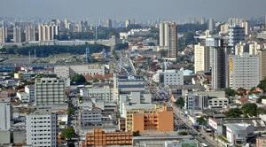 Apartamento na planta em Osasco