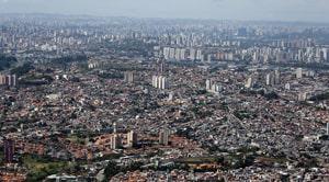 Apartamento na planta em São Paulo