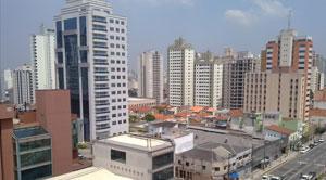 Apartamentos na Planta Zona Sul