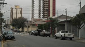 Apartamento na Vila Carrão